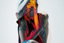 Design & Art inspiration / by Erwin Schutt