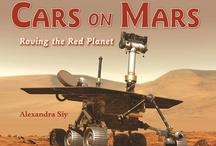 Mars Rover / by Joyce Haase
