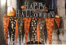 Halloween / by Edna Villarreal Duharte