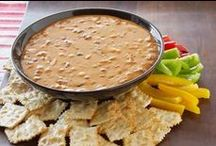VELVEETA Recipes / Warm, cheesy dishes made with VELVEETA. There is nothing more to say, other than what time is dinner? / by Kraft Recipes