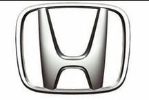 Honda / For all things Honda! / by CARFAX
