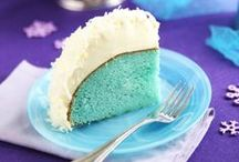 Princess Party Ideas / Any season of the year is the right time for a snow princess birthday party when it's your princesses' birthday and that's her wish. We can help with party planning, recipes for all of the party snacks and ideas for party food. Your snow princess will be as happy as a princess can be. / by Kraft Recipes