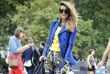 Street Style / Descubre los mejores street style en http://modaddiction.net/ / by Modaddiction.net > Fashion & Trends