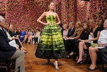 Fashion Weeks / Sigue las Fashion Weeks en http://modaddiction.net/ / by Modaddiction.net > Fashion & Trends