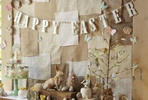 Easter / by Catherine Stermetz