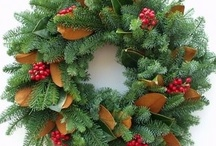 Wreaths / by Northwest Gifts
