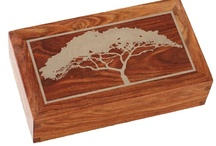 Memory Chests / by Northwest Gifts