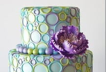 Party ideas_Cakes / by GMC 75