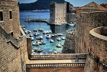 V_Croatia (Dubrovnik) / by GMC 75