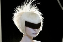 Hairstyles for Ladies / Cuts and styles / by Rachel Stone