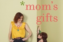 *mom's fave gifts / by Natick Mall