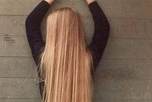 Hair/Make up / by lilliezounis