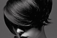 Hairstyles I like / by Kirsten Eckley
