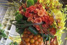 Flower Show! / by Flora Unique Florist