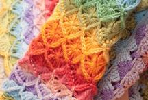 Crochet projects  / by Shannon Alongi