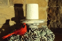 Christmas / by Lorrie Brewer