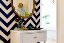 DECOR: home / by Melissa {Mama Miss}