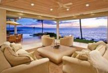 Dream Home / These really do take my breath away!!! / by Sandra Mercer