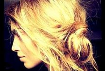 DESIGN: all things hair / by Melissa {Mama Miss}