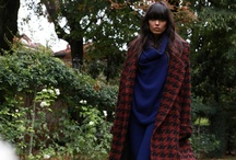 RÊVE / A collection of jackets and coats for beautiful women.