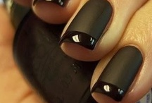 Beauty - Nails / by M Dean