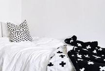 BEDROOM / by Jenny Strandberg