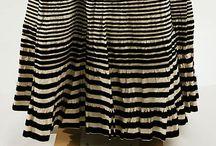 Historical Clothing / by Jennifer Farley