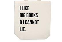 I Like Big Books And I Cannot Lie / by Shannon Karsies