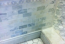 Bathroom Ideas / by Shannon Karsies