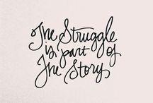 Quotes / by Amanda Adas