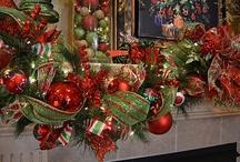 Christmas / by Kim Johnson