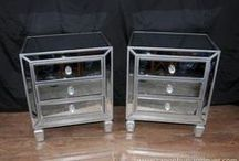 Mirrored Furniture / by Canonbury Antiques