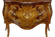 French Furniture / by Canonbury Antiques