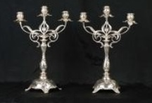 Silver Plate / by Canonbury Antiques