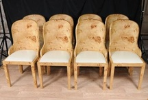 Dining Chairs / by Canonbury Antiques