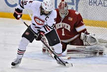 Denver at St. Cloud State / by St. Cloud Times newspaper/online