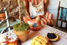 Mini Rooms / by Cindy Timm