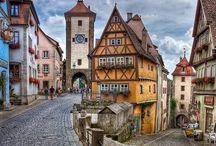 Germany / by Penny Raio