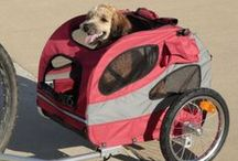 Dog and Cat Strollers / by Radio Fence