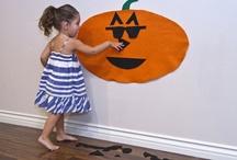 Halloween - Thriller, Thriller Night / #Halloween ideas / by Heather Spohr