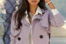 Chic / Style / by Chelsea Dodson
