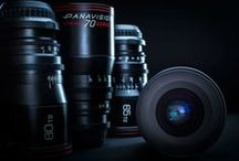 Products / by Panavision