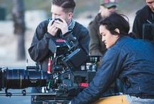 Cinematographers / by Panavision