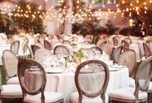 Wedding Inspirations / by Buse Bayraktar