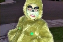 Homemade Kids Costumes / Funny, amazing and creative! Parenting done right. / by Debbie R.