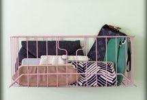 cleaning & organization / by Bethany Leach