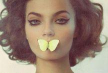 Beauty | Make Up / by Camila Gomes
