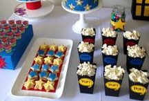 Party Ideas / by Kristy Holmes