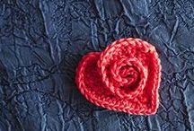 DIY - Crochet / by Claudia Pego