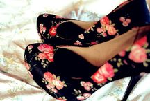 Shoes That ROCK / by Marisol Ibarra